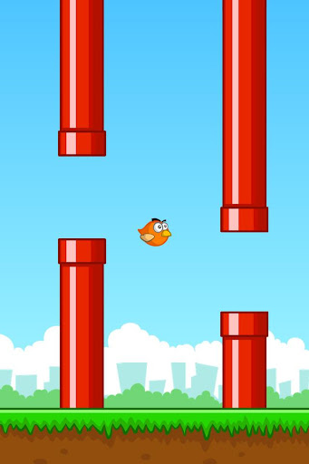 Flappy Wings World