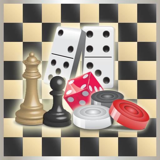 棋類遊戲 LOGO-APP點子
