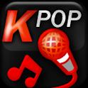 BLUE/빅뱅(노래방) logo