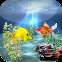 Fish Aquarium Live Wallpaper 1.1