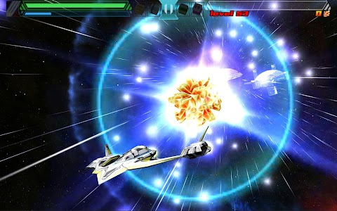 Clash - Space Shooter v1.1.3