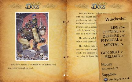 Gary Chalk's Gun Dogs Screenshot 9