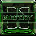 Next Launcher MilitaryG Theme icon