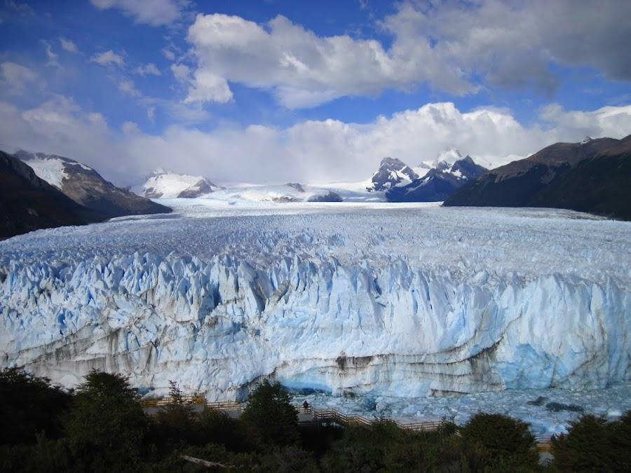 Perito Moreno by Phil Bear - Uncategorized All Uncategorized ( glacier, perito moreno, argentina, patagonia, ice )
