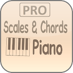 Scales & Chords: Piano PRO