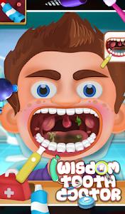 Wisdom Tooth Doctor v41.1.1