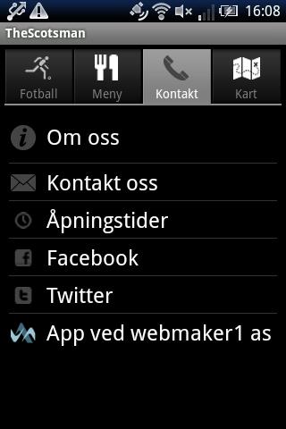 TheScotsman- screenshot