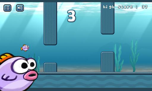 Blobby Fish D