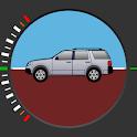 Tilt meter logo