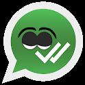 WhatsUnread icon