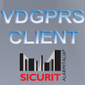 VDGPRS Client icon