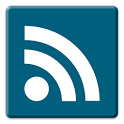 zReader (Google Reader | RSS) icon
