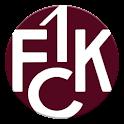 1. FC Kaiserslautern App logo
