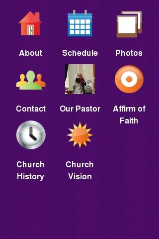 Antioch Tabernacle UHCA