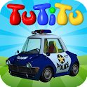 TuTiTu Police icon