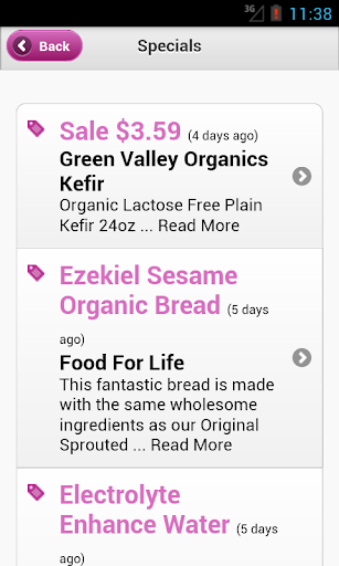 健康必備APP下載|Roots Natural Foods 好玩app不花錢|綠色工廠好玩App