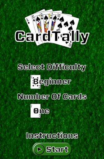 CardTally