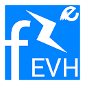 EvolveSMS FbookMessenger EVH icon