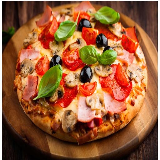 أشهى وصفات البيتزا LOGO-APP點子
