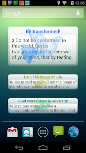 Wise Proverbs Daily - screenshot thumbnail