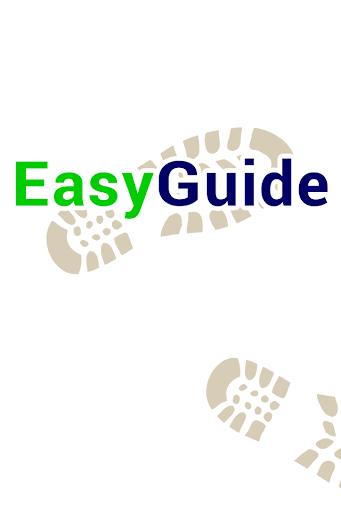 EasyGuide GPS