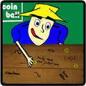 Coin Ball icon