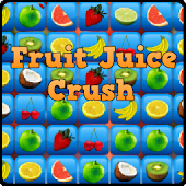 Fruit Juice Crush