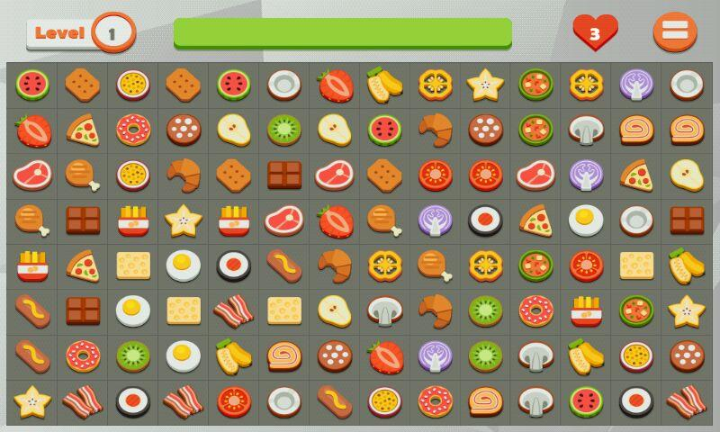 Food Connect- screenshot