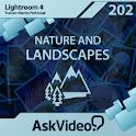Lightroom 4 Landscape & Nature