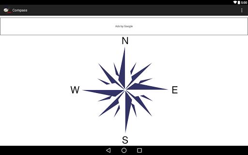 【免費工具App】Metal Detector and Compass-APP點子
