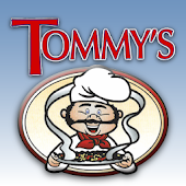 Tommy's Grill and Pizzeria