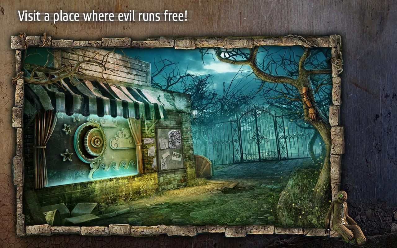 Stray Souls Free- screenshot