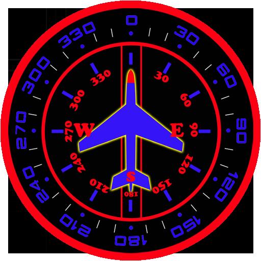 高度なコンパス 旅遊 App LOGO-APP試玩