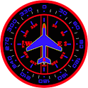avancée Compass icon