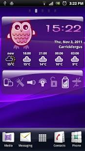Awesome Widgets Pro- screenshot thumbnail