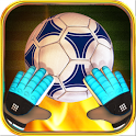 Super Goalkeeper - Soccer Game icon