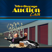 Storage Auction Cash
