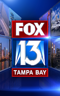 MyFoxTampaBay.com Mobile - screenshot thumbnail