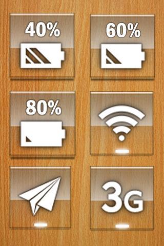 Stylish Widgets by Bizo