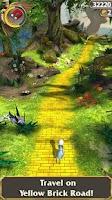 Screenshot of Temple Run: Oz