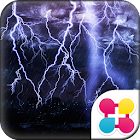 Cool Wallpaper Thunderstorm icon