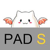 PAD S rank