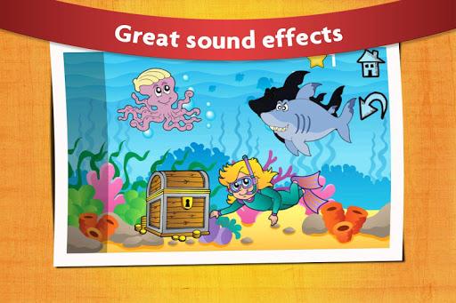 玩教育App|童裝陀螺益智3遊戲免費免費|APP試玩