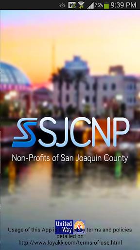 Non-Profits of SJC