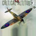 Critical Altitude 3D logo