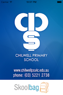 Chilwell Primary School- screenshot thumbnail
