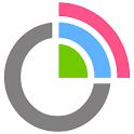 ZOMF music, photo & video sync logo