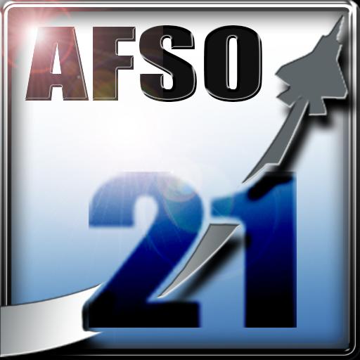 AFSO21 LOGO-APP點子