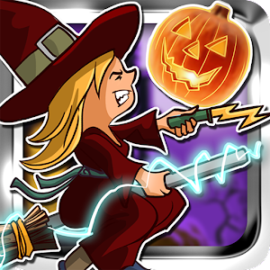 Angry Witches for PC and MAC