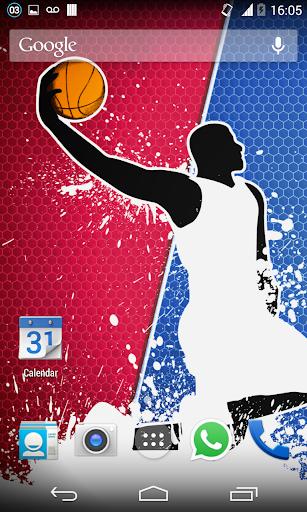 Washington Basketball LWP